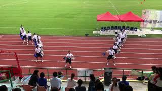 Publication Date: 2018-09-21 | Video Title: 2018-2019 風采中學週年陸運會 文社啦啦隊表演