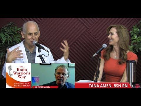 The Better Brain Solution With Dr Steven Masley And Dr Daniel Amen