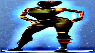 NEW Hot Stuff Emote Bass Boosted Earrape Meme (Fortnite Bass Boosted Earrape Emotes)