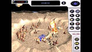 Fragile Allegiance PC 1997 Gameplay
