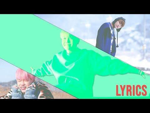 BTS (방탄소년단) - Spring Day (Extended Ver.) [Han | Eng - Lyrics]