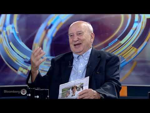 Ekonomik Görünüm - Ege Cansen & Prof. Dr. Asaf Savaş  | 10.10.2019