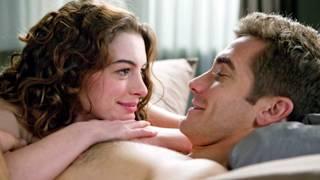Конфузы во время съемок сексуальных сцен