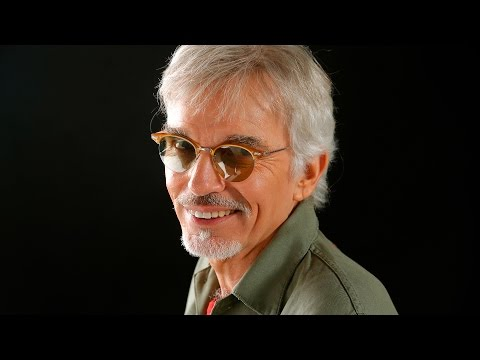 Emmy winner Billy Bob Thornton talks cases and motivation in his new season of 'Goliath'