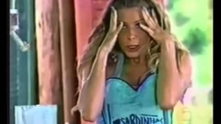 FÁBIO FELIPE NA NOVELA DA COR DO PECADO - REDE GLOBO