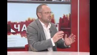 Роман Безсмертний   інтерв'ю   Час  Підсумки дня   16 10 2017