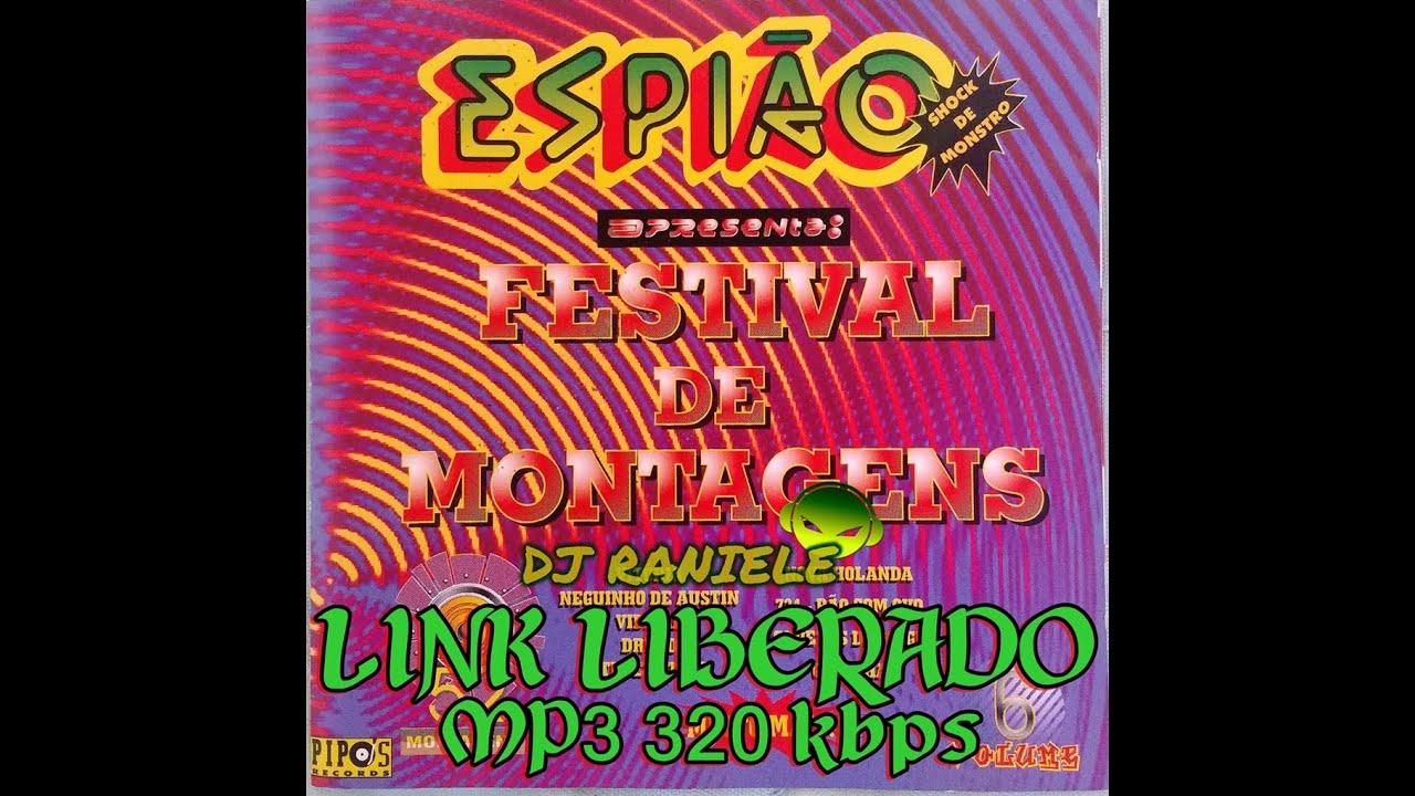COMPLETO FESTA CD BAIXAR MC DVD MARCINHO TUDO