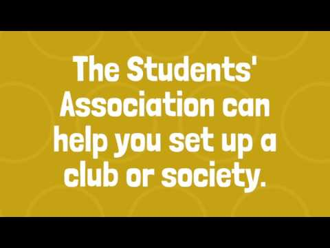 Did You Know? CitySA Clubs and Societies