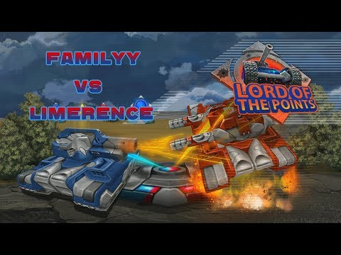 Limerence vs Familyy TOF Lords of the Points 18.4.2018