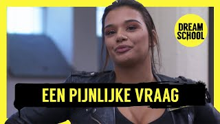 Hoe is de band met je vader? | DREAM SCHOOL | De les van Wilfred Genee