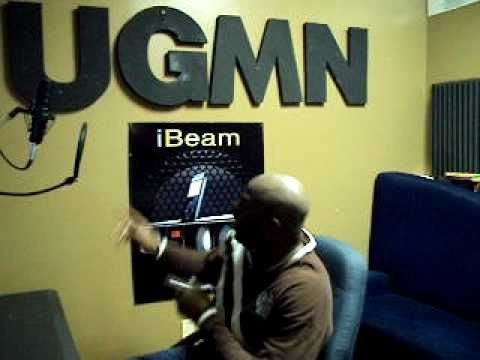 Underground Gospel Music Network Online radio Station