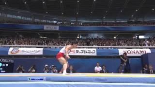 Спортивная гимнастика (ЧМ-2011, Япония) Финал, Мужчины
