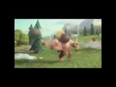 Download Video lucu COC (clashofclans)