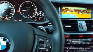 video interface for bmw business professional nbt navigation 4 2 pin hsd lvds eldibg