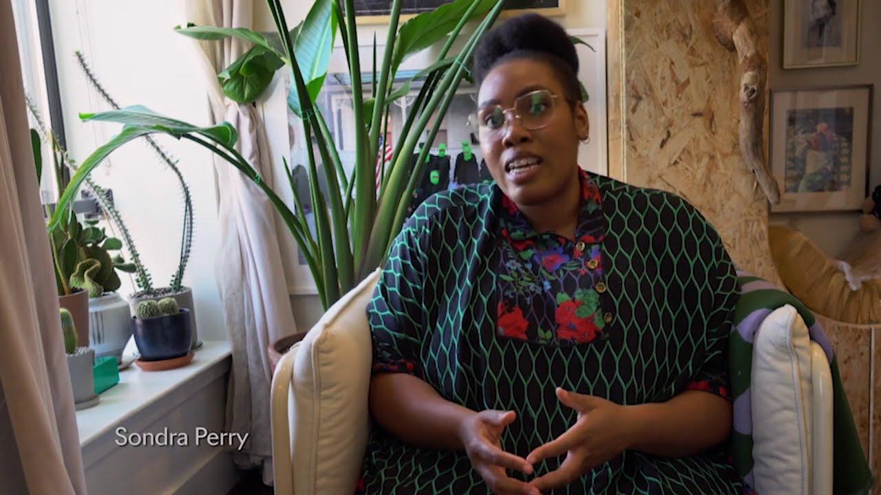 Meet the Artists: Sondra Perry