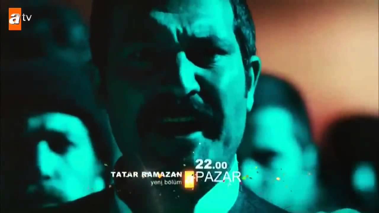 مسلسل تتار رمضان الجزء 2 الحلقة 12 إعلان Hd Youtube