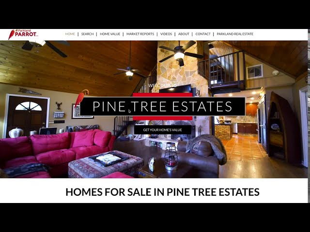 Pine Tree Estates Market Update - June 2020
