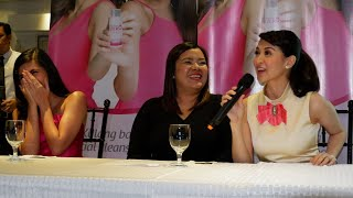 MAINE Mendoza, BINUKING ni MARIAN Rivera na maraming manliligaw | CLOSENESS revealed at the presscon