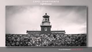 Faro di Capo Spartivento - Sardegna -- Capo Spartivento's Lighthouse - Sardinia