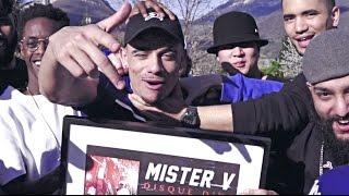 MISTER  V - TOP ALBUM