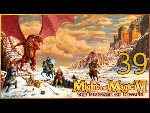 Let's Play MM6: The Mandate of Heaven Ep 39 - Ending Silver Helm Tyranny