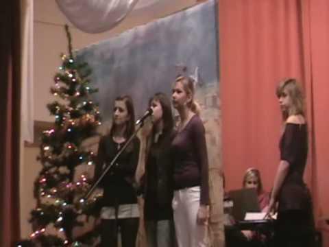 5.12.2008 Karaoke ZSE Nr 2 cz.1