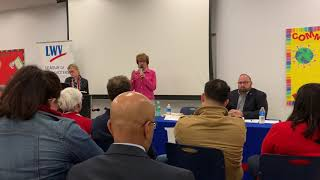 Fairfax School Board Forum - LGBT Issues