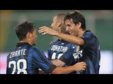 C'è solo l'Inter (inno ufficiale)