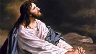 abba que ta volont soit faite l immense angoisse la frayeur de jsus et la sueur de sang