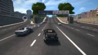 Wheelman PC gameplay on 2600HD 512mb