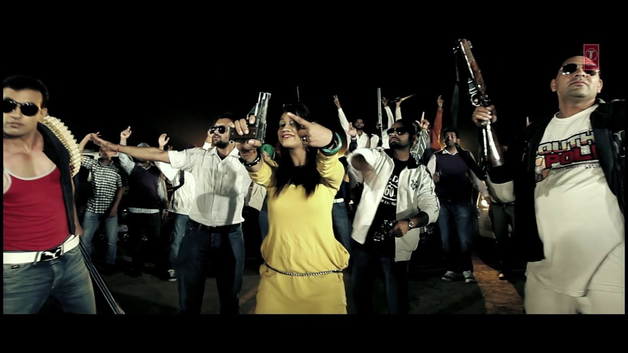 Youtube Punjabi Song Jatt Tinka