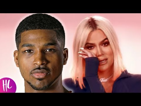 Tristan Thompson Reacts To Khloe Kardashian Crying In New KUWTK Trailer