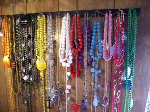 necklace collection part 1