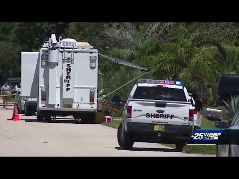 2 People Shot In Palm Beach Gardens
