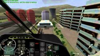 Matt Plays: Search and Rescue 4 Coastal Heroes: Ep 1: Gas Leak