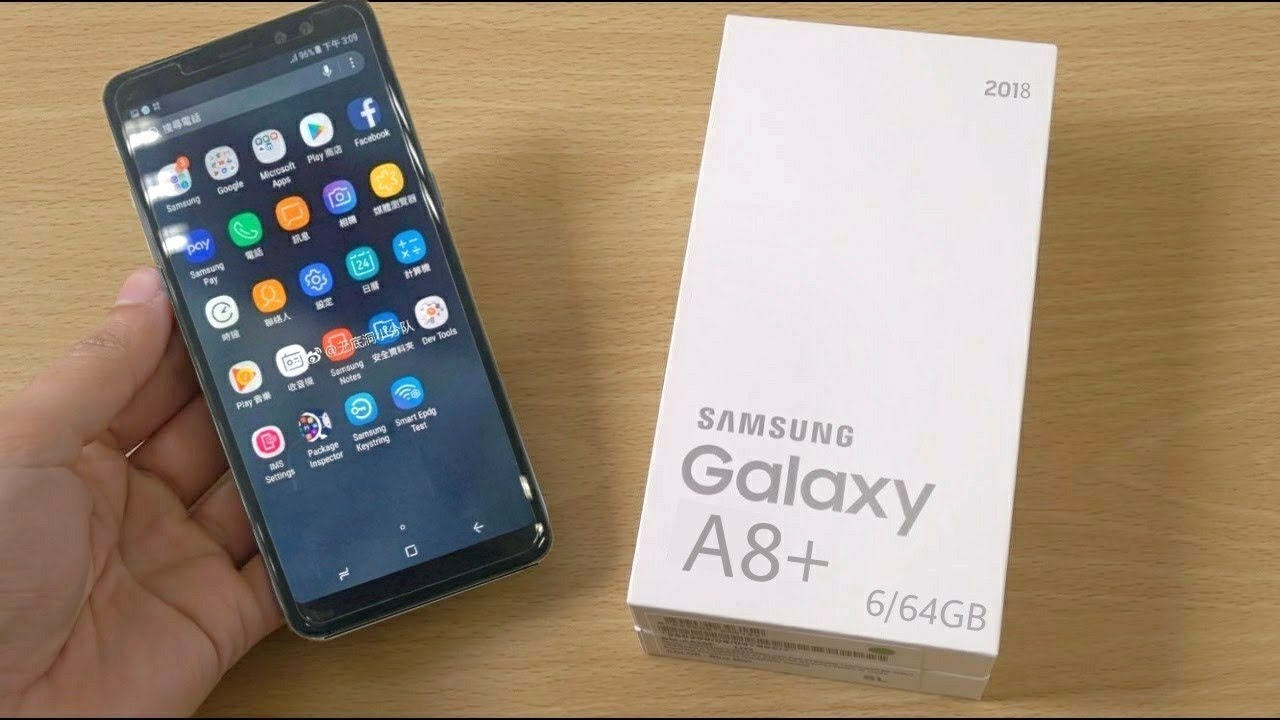 Image result for samsung galaxy a8+