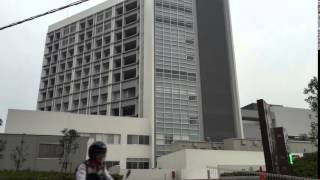 この白神メディカルセンターの医院長が伊藤英明?
