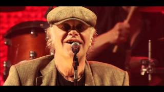 Kim Larsen & Kjukken - Rita (Officiel Live-video)