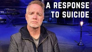 A Response to Suicide
