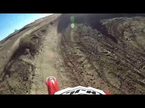 Watkins Motocross Track Intermediate
