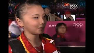 Chinese Women team got the fourth place in the