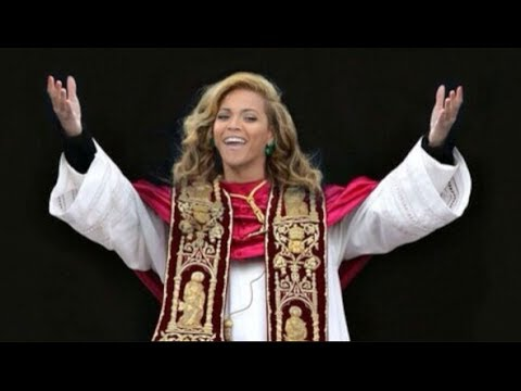 New Beyonce Based Religion