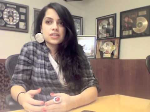 Sara Anwar - Music Business - Business & Entrepreneurship - Columbia College