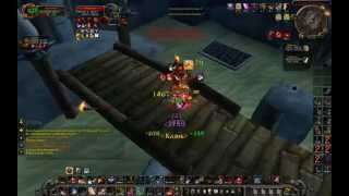 Warrior Arms PVP 3.3.5a Full HD 1080