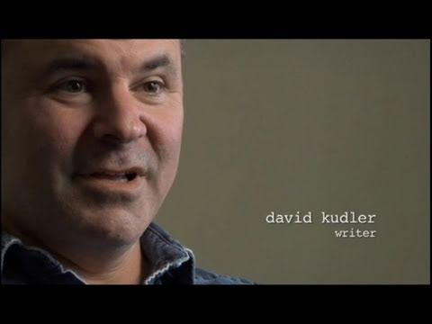 The Job (KUED-TV): David Kudler on Joseph Campbell and Following Your Bliss