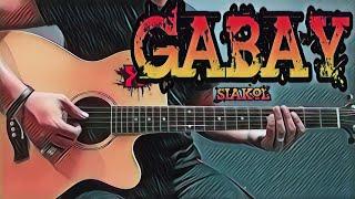 Gabay Siakol Guitar Cover With Lyrics Chords.mp3