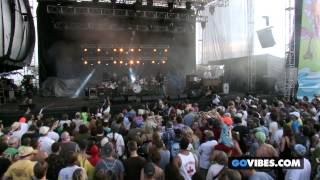 """Gov't Mule performs """"World Boss"""" at Gathering of the Vibes Music Festival 2013"""