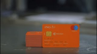 Gambar cover #howitsmade: new bank cards in the Netherlands and Belgium