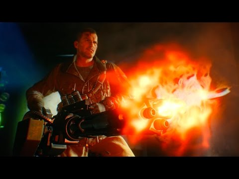 Official Call of Duty: Black Ops 3 / Treyarch – Der Eisendrache