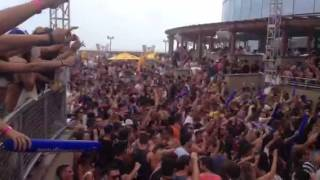 kaskade summertime sadness live at hq beach club